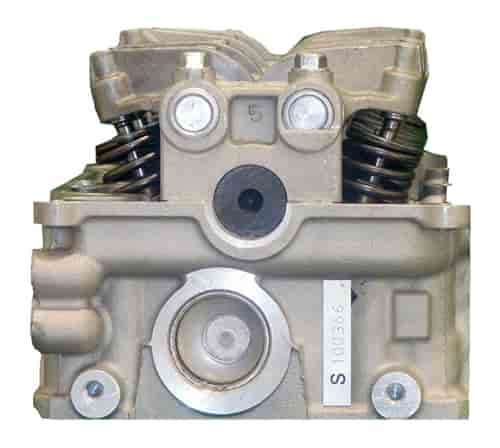 Atk Engines 2536 Remanufactured Cylinder Head For 1994: ATK Engines 2615: Remanufactured Cylinder Head For 1988