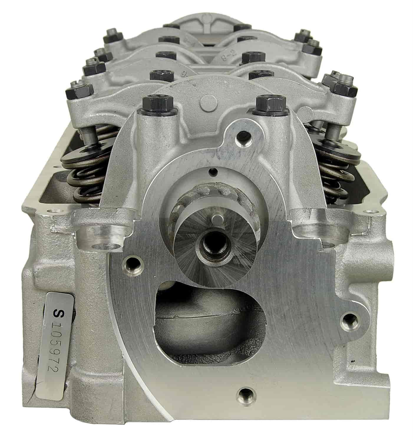 For Mazda B2000 1984 1987 Replace 2635 Remanufactured: ATK Engines 2635: Remanufactured Cylinder Head For 1984