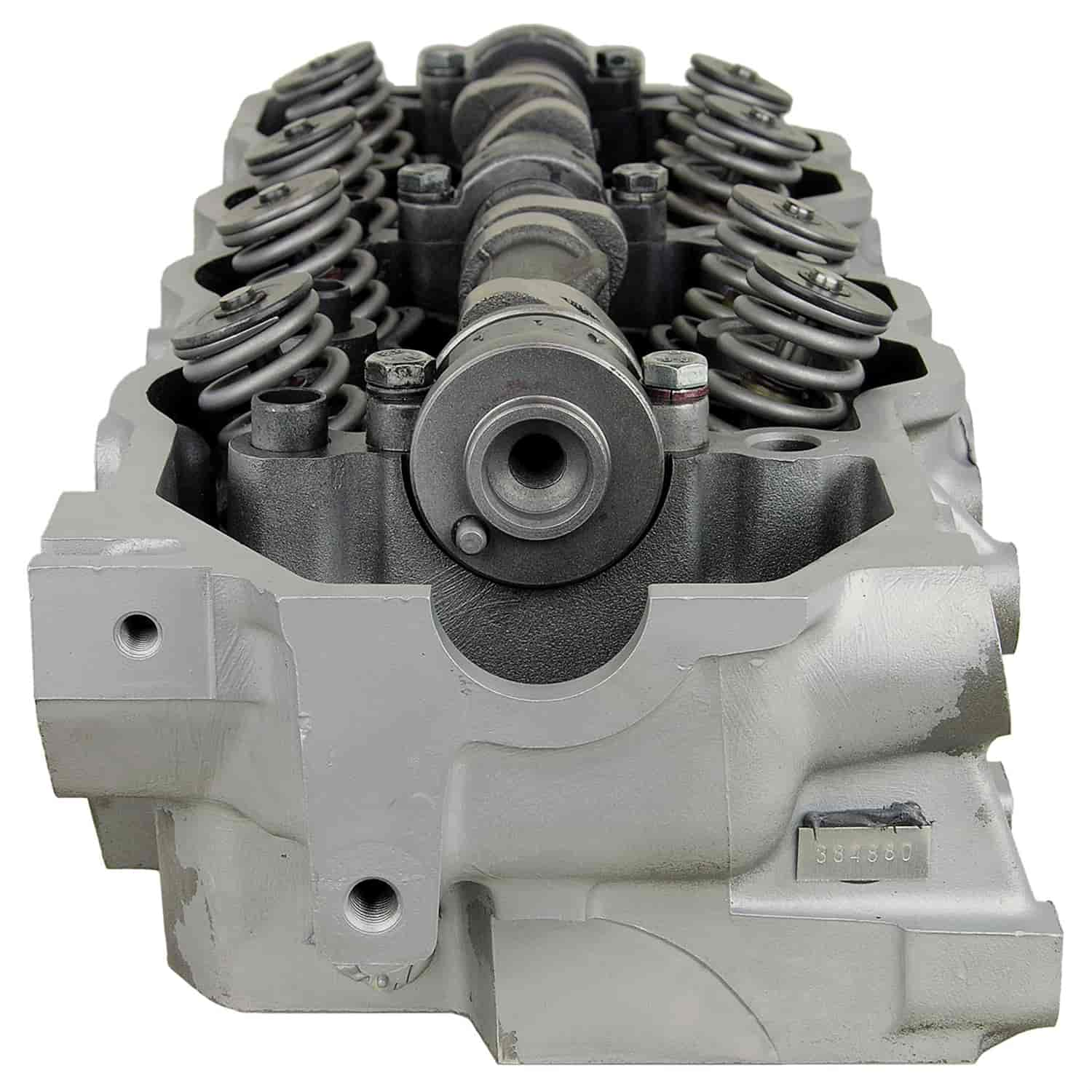 ATK Engines Remanufactured Cylinder Head for 1978-1980 Toyota with 2 2L L4  20R