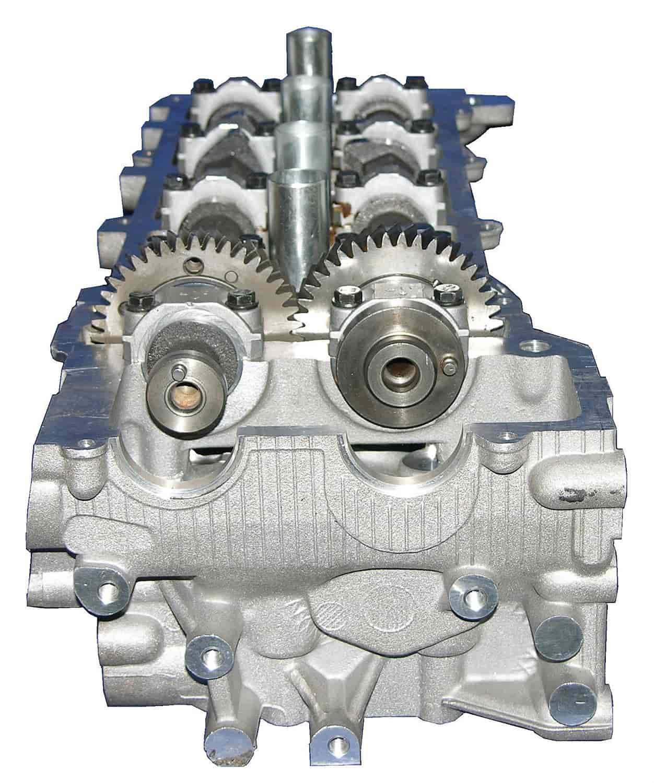 Atk Engines 2fcf Remanufactured Cylinder Head For 1999: ATK Engines 2849C: Remanufactured Cylinder Head For 1999