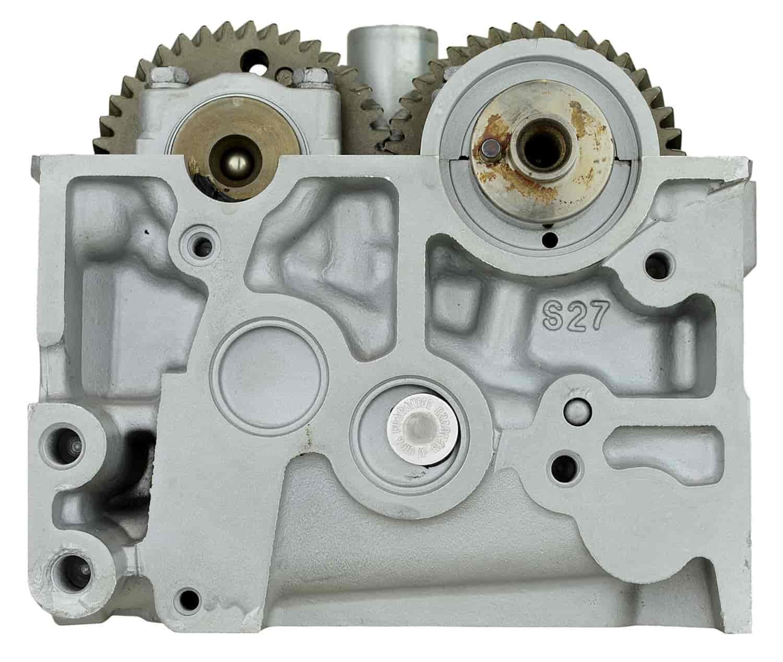 Atk Engines 2538 Remanufactured Cylinder Head For 1996: ATK Engines 2879: Remanufactured Cylinder Head For 1988
