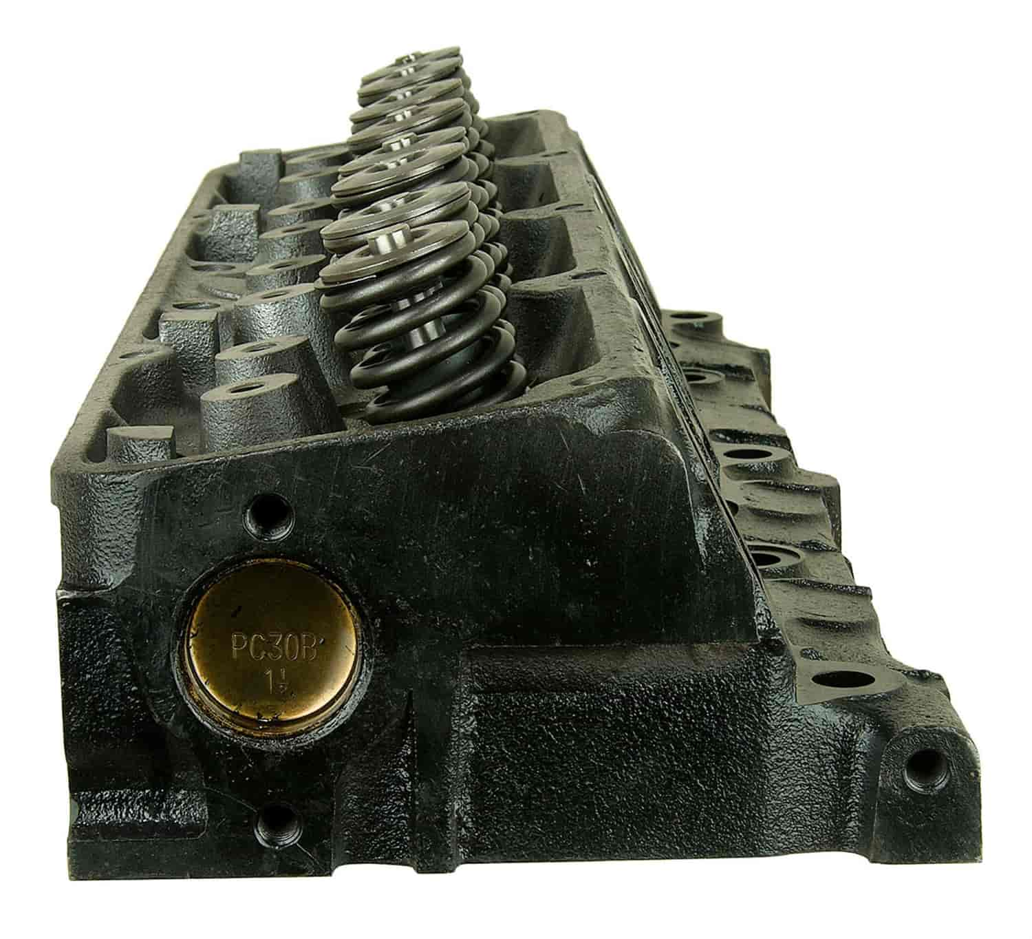 ATK Engines Remanufactured Cylinder Head for 1972-1978 AMC/Jeep with 360ci  AMC V8