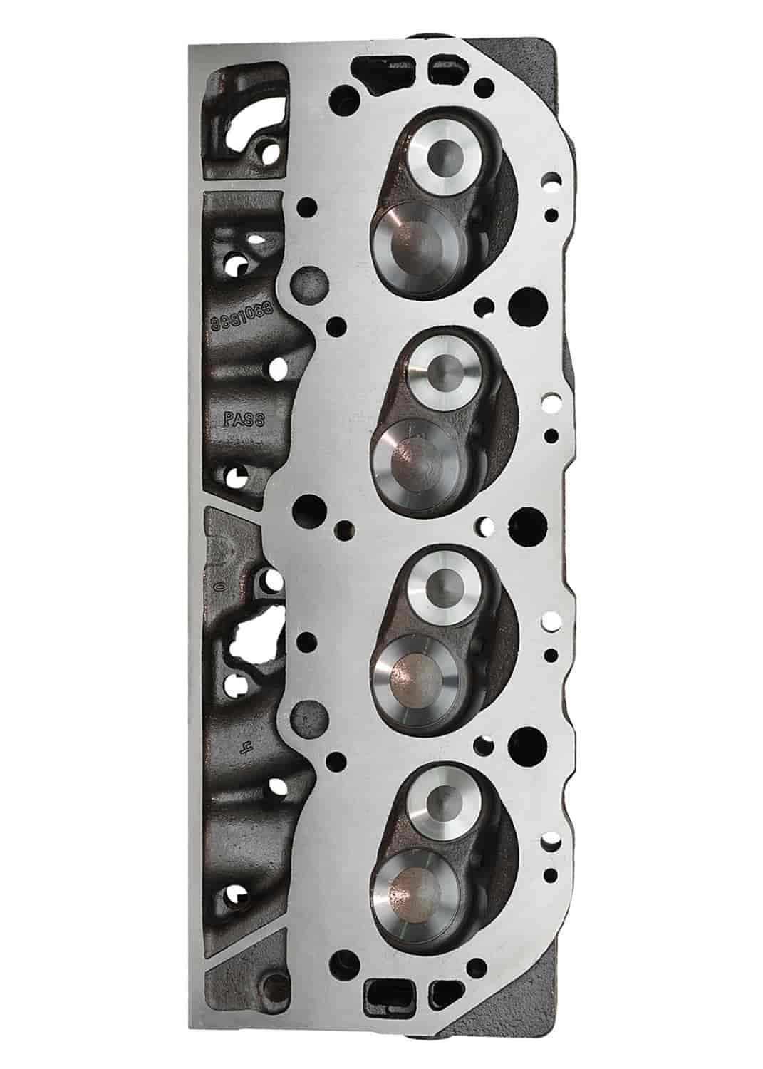 ATK Engines Remanufactured Cylinder Head for 1965-1968 Chevy Car with 396ci  V8