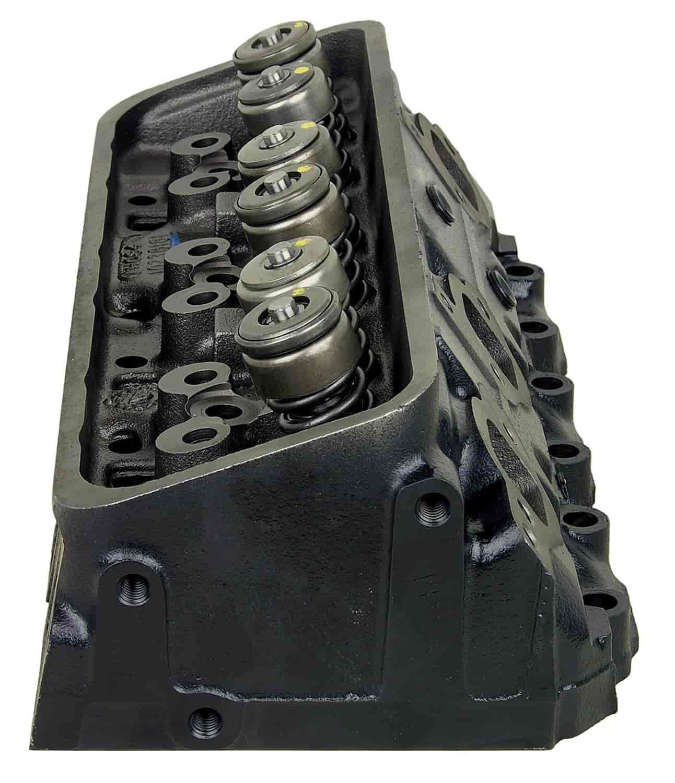 Atk Engines 2536 Remanufactured Cylinder Head For 1994: ATK Engines 2CK6: Remanufactured Cylinder Head For 1995