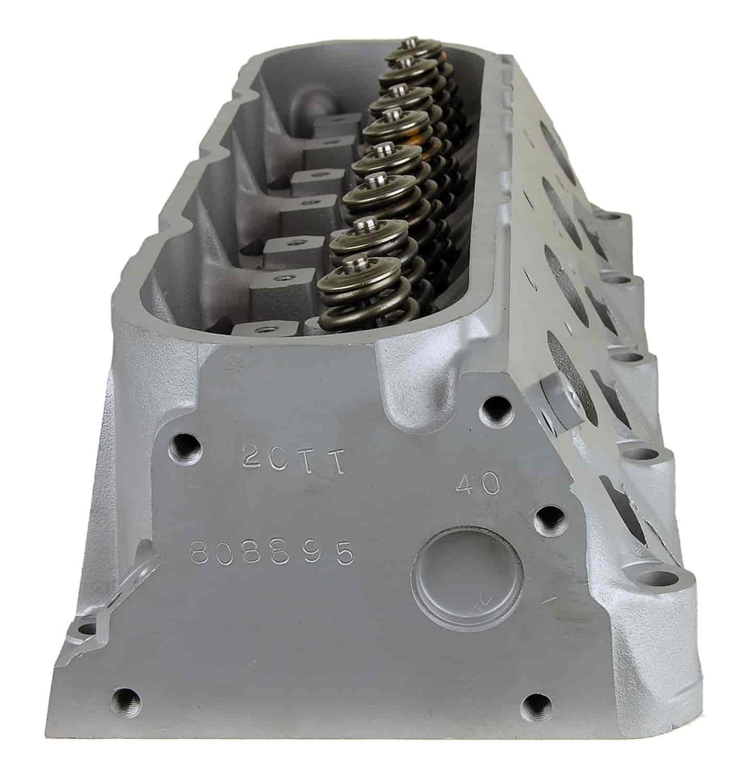 Atk Engines 2538 Remanufactured Cylinder Head For 1996: ATK Engines 2CTT: Remanufactured Cylinder Head For 1999