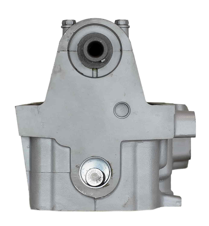 Atk Engines 2536 Remanufactured Cylinder Head For 1994: ATK Engines 2D34: Remanufactured Cylinder Head For 1982