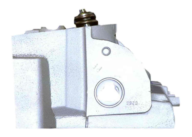 ATK Engines Remanufactured Cylinder Head for 2001-2011 Chrysler/Dodge/Jeep  with 3 3/3 8L V6