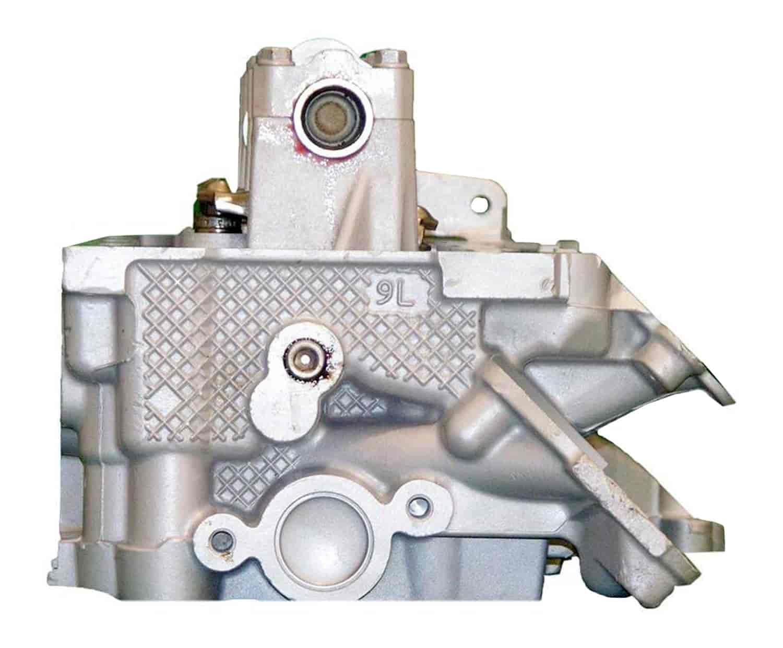 ATK Engines Remanufactured Cylinder Head for 2002-2004 Dodge/Jeep with 3 7L  V6
