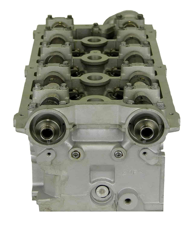 Atk Engines 2538 Remanufactured Cylinder Head For 1996: ATK Engines 2DF4: Remanufactured Cylinder Head For 2004