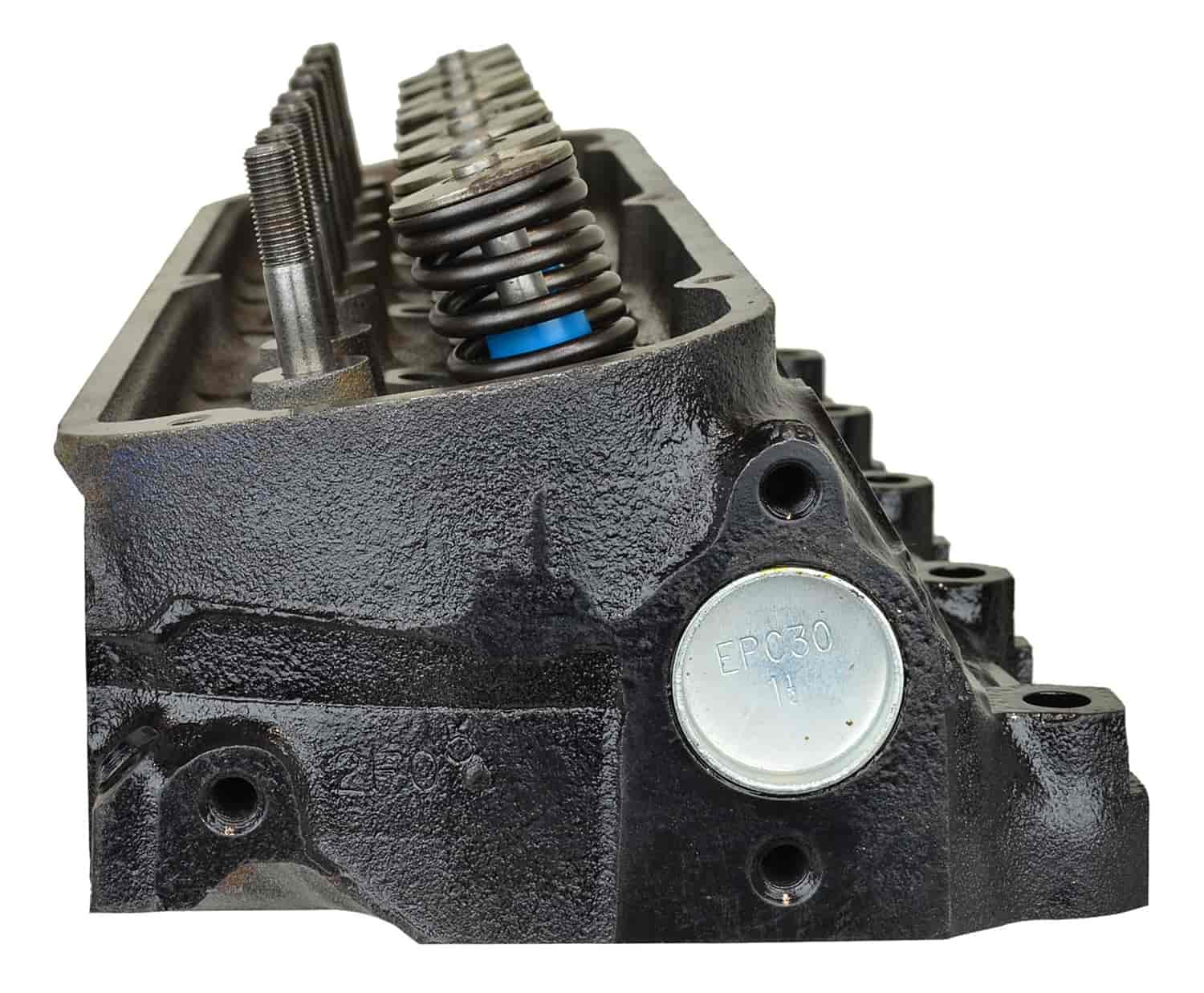 ATK Engines 2F05 Remanufactured Cylinder Head For 1965 1968 Ford