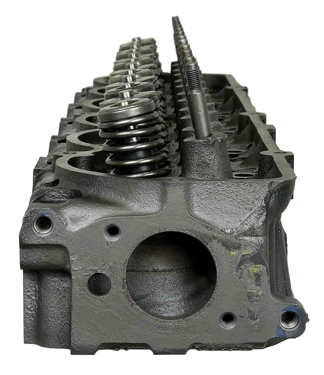 Atk Engines 2f09  Remanufactured Cylinder Head For 1965