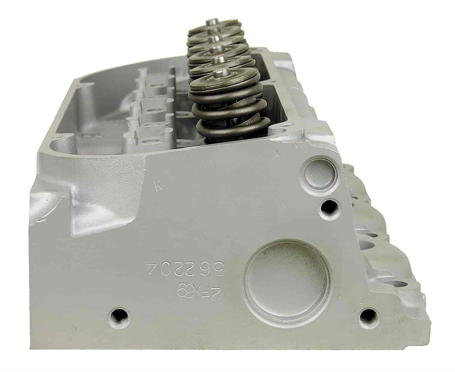 ATK Engines Remanufactured Cylinder Head for 1984-1987 Ford/Mercury with  232ci/3 8L V6