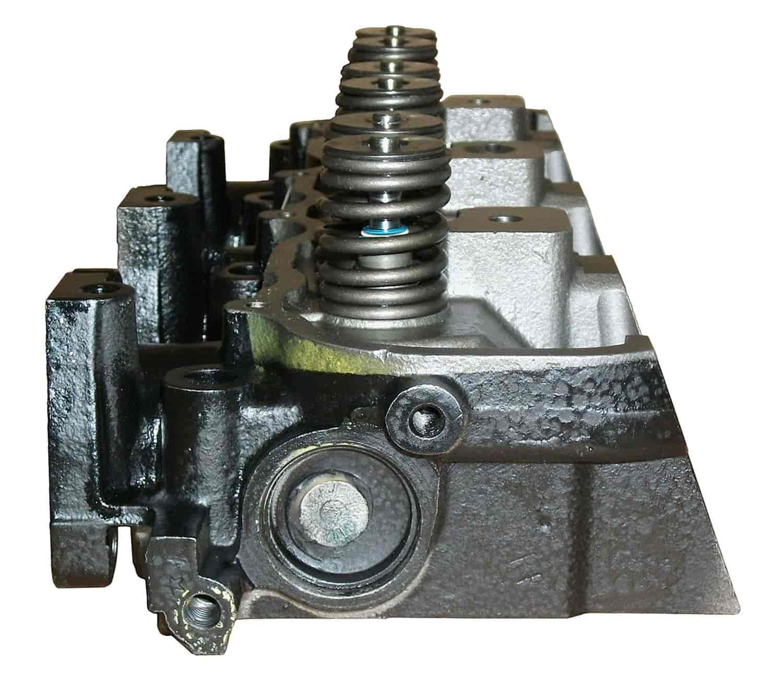Atk Engines 2536 Remanufactured Cylinder Head For 1994: ATK Engines 2FA7: Remanufactured Cylinder Head For 1986