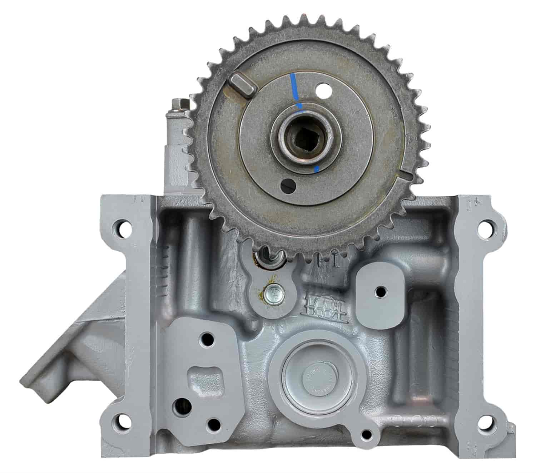 Ford Ranger 2000 Remanufactured Cylinder Head: ATK Engines 2FCF: Remanufactured Cylinder Head For 1999