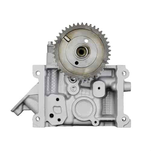 Atk Engines 2fcf Remanufactured Cylinder Head For 1999: ATK Engines 2FCT: Remanufactured Cylinder Head For 1999