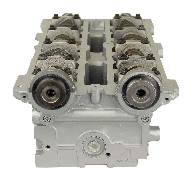 Atk Engines 2538 Remanufactured Cylinder Head For 1996: ATK Engines 2FDR: Remanufactured Cylinder Head For 2003