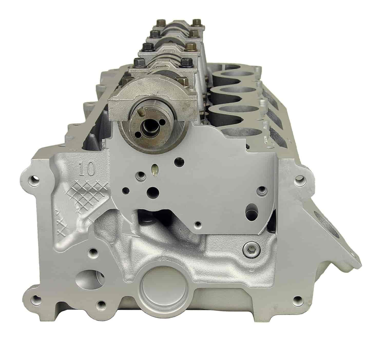 Ford 4 6 Cylinder Head Replacement: ATK Engines 2FDVR: Remanufactured Cylinder Head For 2004