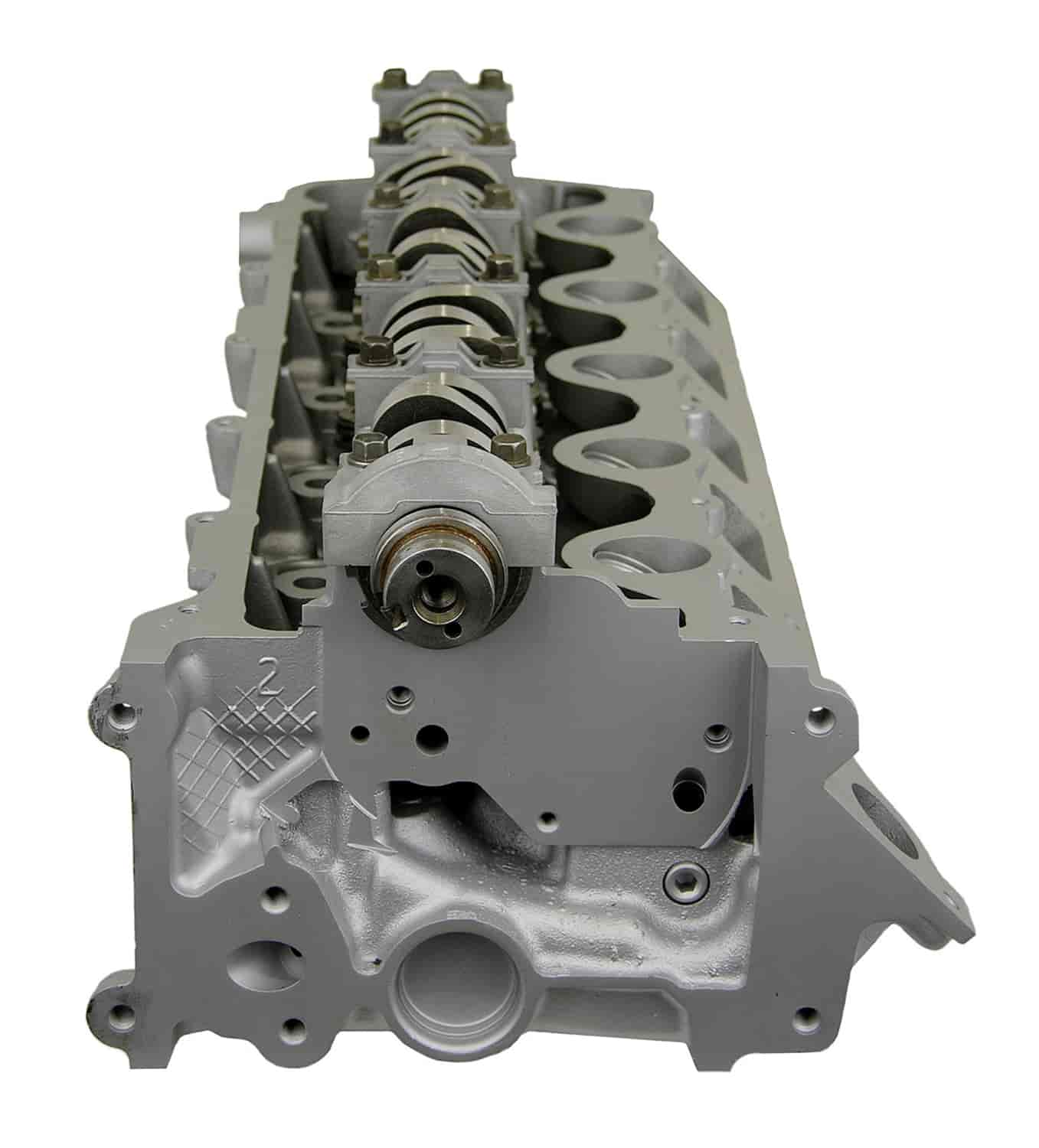 atk engines 2fdzr remanufactured cylinder head for 2005. Black Bedroom Furniture Sets. Home Design Ideas