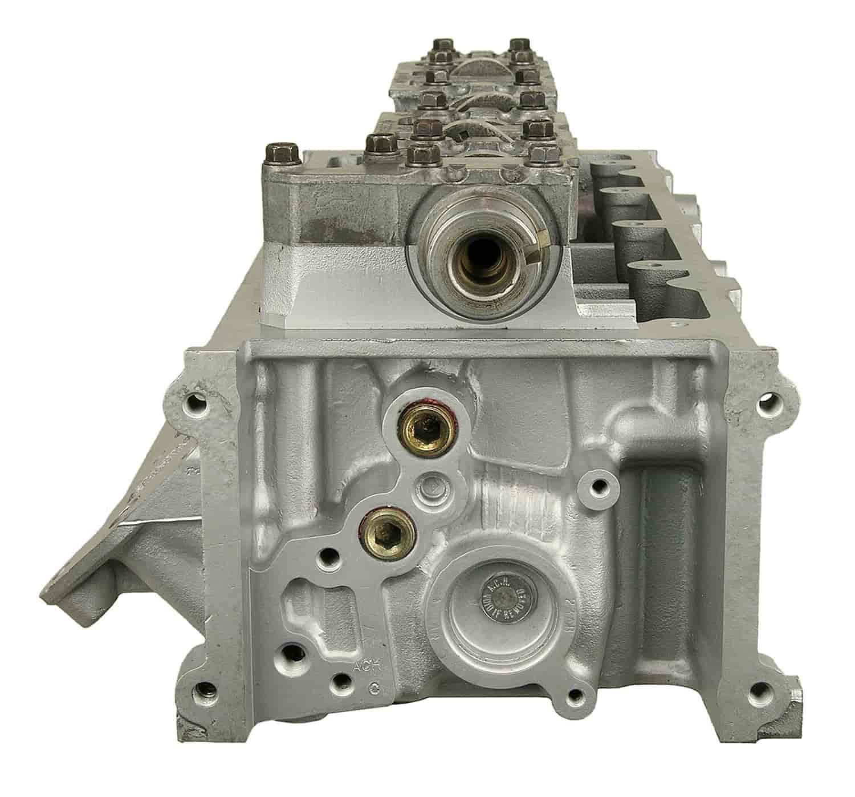 Atk Engines 2536 Remanufactured Cylinder Head For 1994: ATK Engines 2FM9: Remanufactured Cylinder Head For 1994