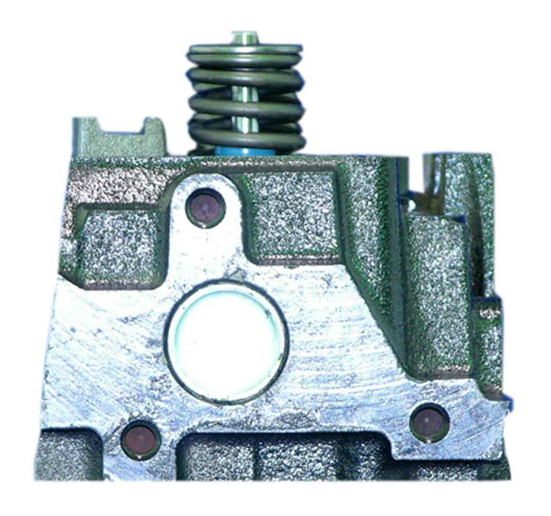 Atk Engines 2538 Remanufactured Cylinder Head For 1996: ATK Engines 2FWF: Remanufactured Cylinder Head For 1996