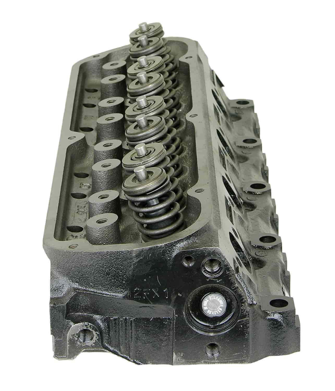 Atk Engines 2536 Remanufactured Cylinder Head For 1994: ATK Engines 2FX1: Remanufactured Cylinder Head For 1993