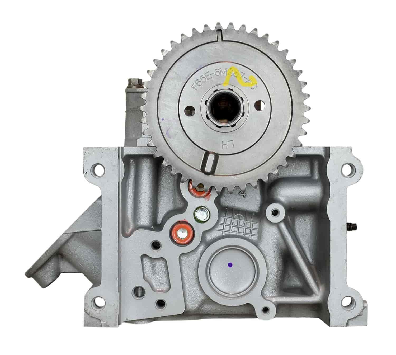Atk Engines 2538 Remanufactured Cylinder Head For 1996: ATK Engines 2FX7: Remanufactured Cylinder Head For 1996
