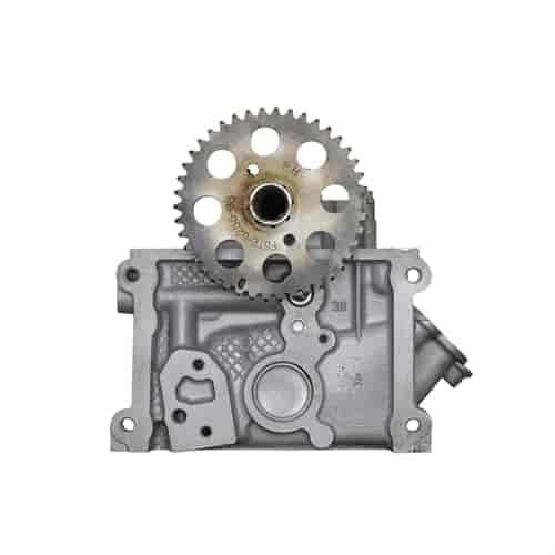 Atk Engines 2538 Remanufactured Cylinder Head For 1996: ATK Engines 2FY4: Remanufactured Cylinder Head For 1997