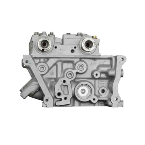 Atk Engines 2fcf Remanufactured Cylinder Head For 1999: ATK Engines 2FYHL: Remanufactured Cylinder Head For 1999