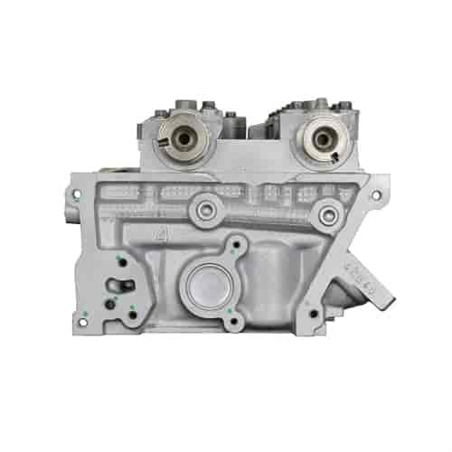 Atk Engines 2fcf Remanufactured Cylinder Head For 1999: ATK Engines 2FYHR: Remanufactured Cylinder Head For 1999