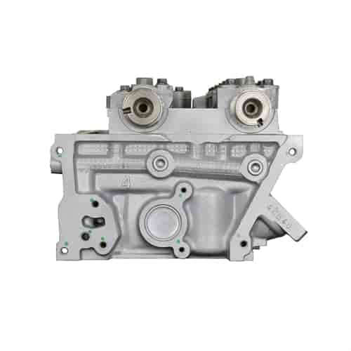 Atk Engines 2536 Remanufactured Cylinder Head For 1994: ATK Engines 2FYHR: Remanufactured Cylinder Head For 1999