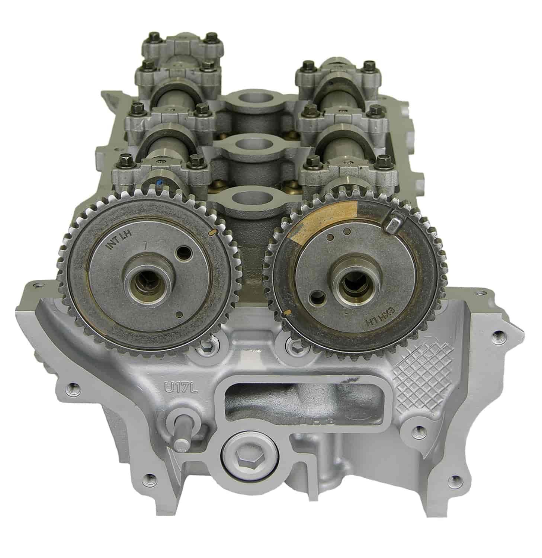 ATK Engines 2FYXL: Remanufactured Cylinder Head For 2000