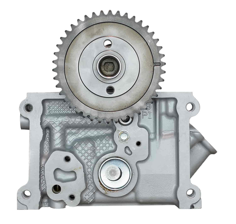 Atk Engines 2fcf Remanufactured Cylinder Head For 1999: ATK Engines 2FZK: Remanufactured Cylinder Head For 1999