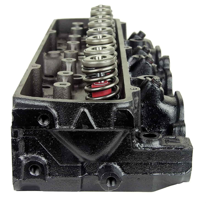 Atk Engines 2538 Remanufactured Cylinder Head For 1996: ATK Engines 2O15: Remanufactured Cylinder Head For 1985
