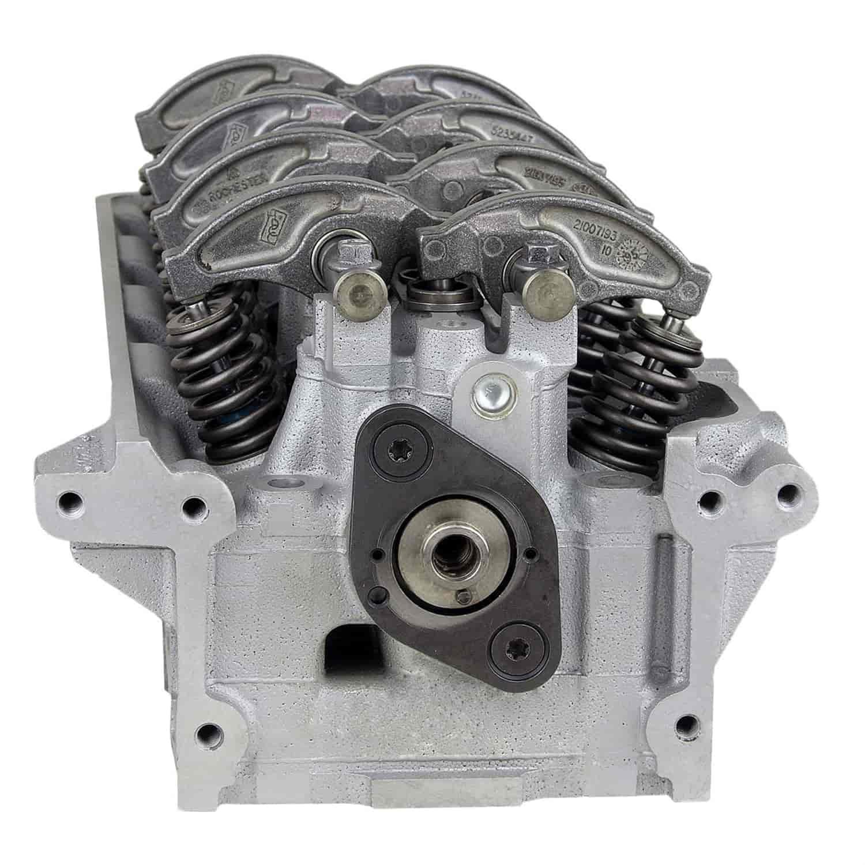 Atk Engines 2fcf Remanufactured Cylinder Head For 1999: ATK Engines 2S22: Remanufactured Cylinder Head For 1995