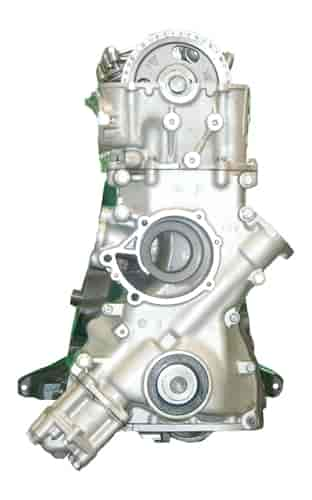 ATK Engines Remanufactured Crate Engine for 1986-1989 Nissan with 2 4L L4  Z24
