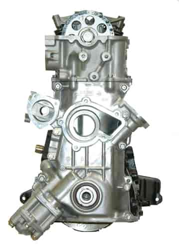 atk engines 331c: remanufactured crate engine for 1990 ... ka24e 2 4l engine diagram #13