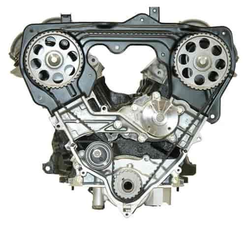 ATK Engines Remanufactured Crate Engine for 1990-1995 Nissan D21 &  Pathfinder with 3 0L V6 VG30E