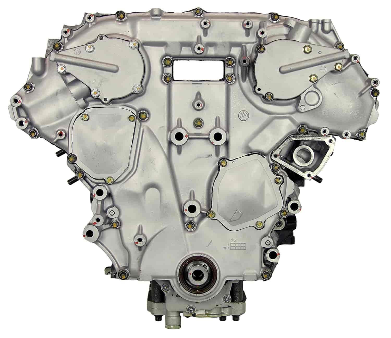 atk engines 344d remanufactured crate engine for 2002 2004 nissan pathfinder with 3 5l v6 vq35de jegs atk engines remanufactured crate engine for 2002 2004 nissan pathfinder with 3 5l v6 vq35de