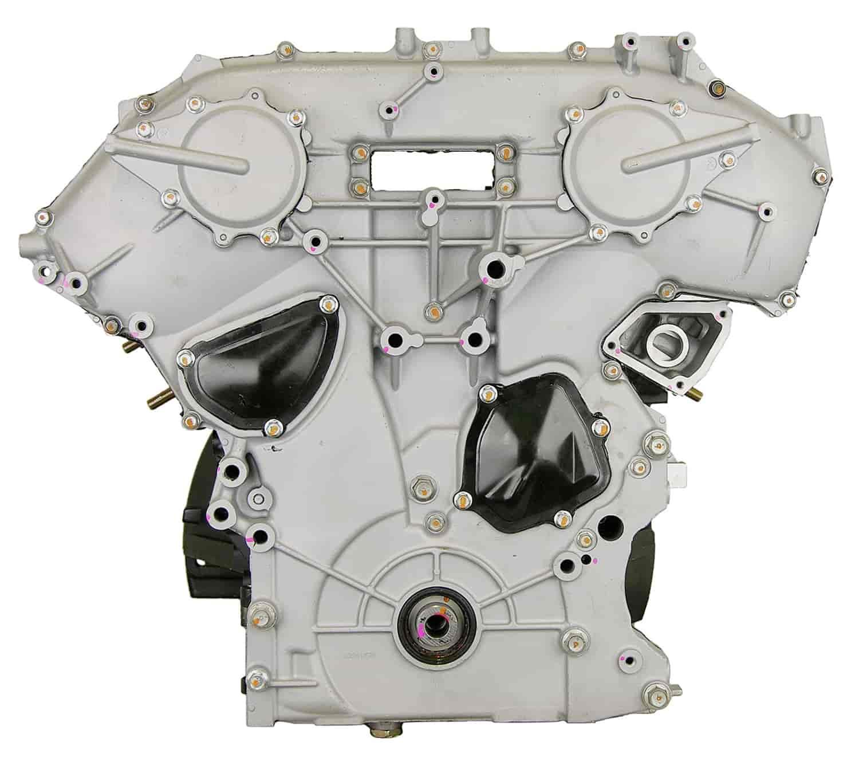 ATK Engines Remanufactured Crate Engine for 2005-2014 Nissan with 4 0L V6  VQ40DE