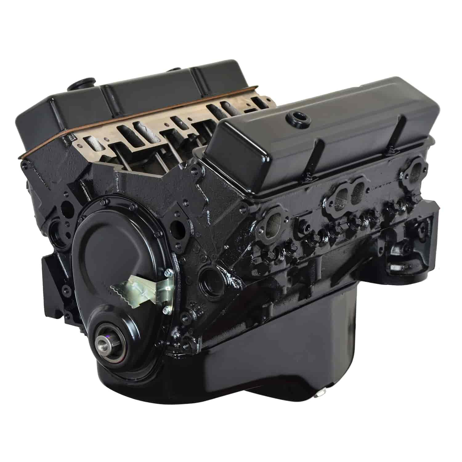 Jegs 3831 Small Block Chevy 383 Ci Performance Crate Engine Jegs