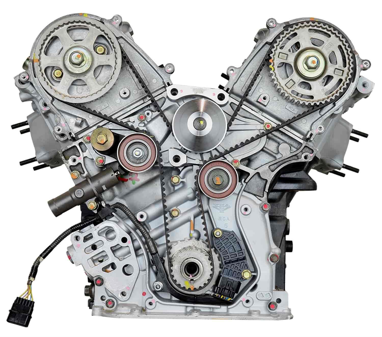 Atk Engines 547e Remanufactured Crate Engine For 2005 2006 Honda 1970 Odyssey Atv Pilot With 35l V6 J35a6