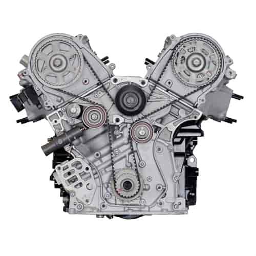 2010 Honda Odyssey Transmission: ATK Engines 547G: Remanufactured Crate Engine For 2008