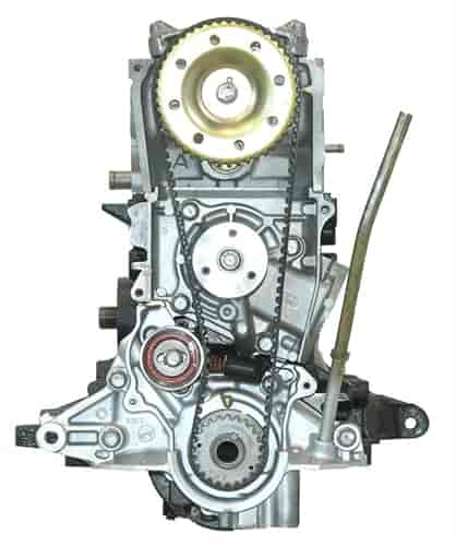 ATK Engines Remanufactured Crate Engine for 1992-1995 Mazda 323 & MX-3 with  1 6L L4
