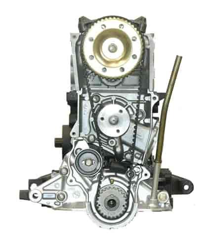 Atk Engines 2536 Remanufactured Cylinder Head For 1994: ATK Engines 617C: Remanufactured Crate Engine For 1991