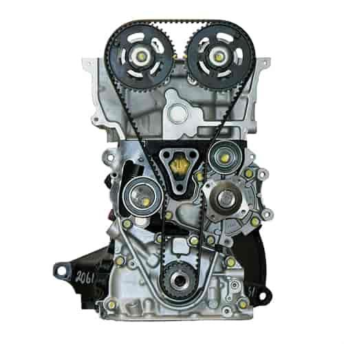 1998 Mazda 626 Camshaft: ATK Engines 623B Remanufactured Crate Engine 1997-1999