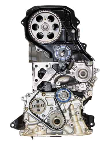 ATK Engines Remanufactured Crate Engine for 1996-1997 Toyota RAV4 with 2 0L  L4 3SFE