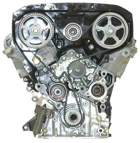 ATK Engines Remanufactured Crate Engine for 1989-1991 Toyota Camry & Lexus  ES250 with 2 5L V6 2VZFE