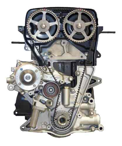 ATK Engines Remanufactured Crate Engine for 1992-1995 Toyota Supra & Lexus  with 3 0L L6 2JZGE