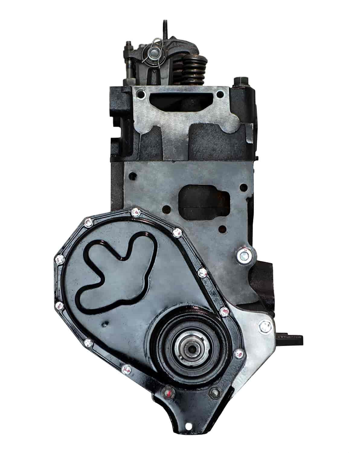 ATK Engines Remanufactured Crate Engine for 1989-1992 Toyota Land Cruiser  with 4 0L L6 2F