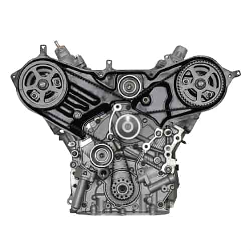 ATK Engines Remanufactured Crate Engine for 1999-2003 Lexus RX300 with 3 0L  V6 1MZFE